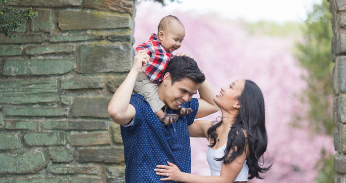 Spring Sessions Open For Booking! | Bethesda MD family photographer