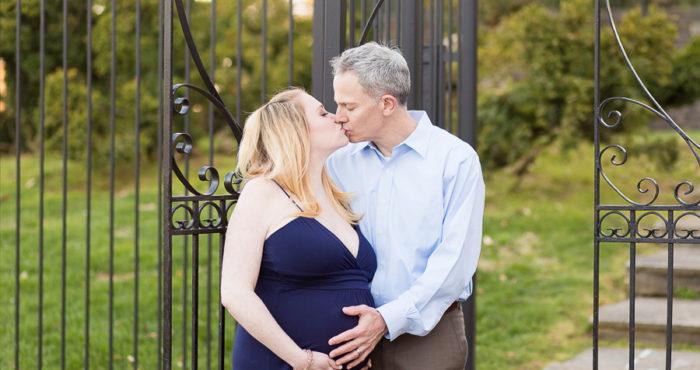 Bethesda MD maternity photographer
