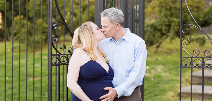 Bethesda MD maternity photographer